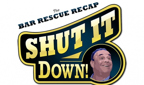 Shut It Down, Bar Rescue Recap on Radio Misfits
