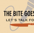 The Bite Goes On Logo