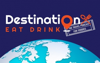Destination Eat Drink Logo