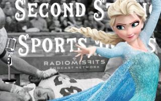 Frozen / Copyright Walt Disney Co