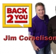 Back 2 You - Jim Cornelison