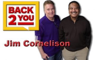 Back 2 You - Jim Cornelison