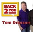 Back To You - Tom Dreesen
