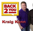 Back 2 You - Kraig Kann