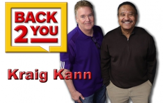 Back 2 You - Kraig Kann