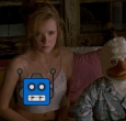 Geek/CounterGeek - Misty Watches Howard The Duck For The First time