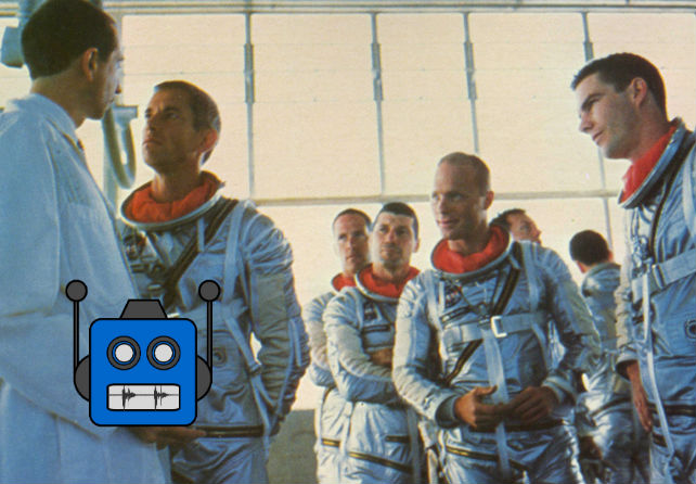Geek/CounterGeek - The Best Space Movies of All Time
