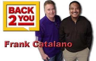 Back 2 You - Frank Catalano, Grammy-winner