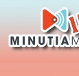 Minutia Men - Chopping Heads & Burning Sheds