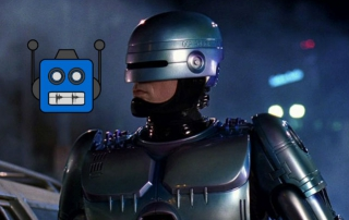 Geek/CounterGeek - Keith Sees RoboCop For The First Time