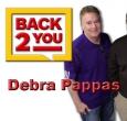 Back 2 You - Debra Pappas, Talent Agent