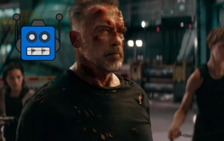 Geek/CounterGeek - Does The Terminator Franchise Have A Dark Fate?