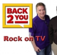 Back 2 You - Rock on TV