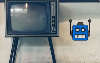 Geek/CounterGeek - 5 TV Shows To Get To Know Us