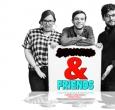 And Friends on Radio Misfits