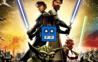 Geek/CounterGeek - Reviewing Star Wars: The Clone Wars
