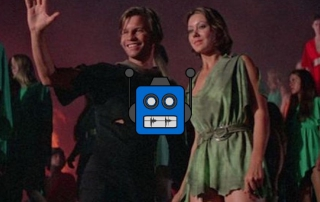 Geek/CounterGeek - Keith Watches Logan's Run For The First Time