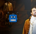 Geek/CounterGeek - Hamilton and the American Revolution