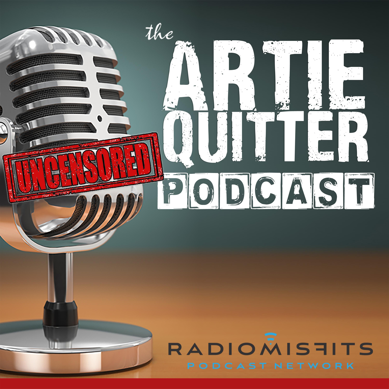 Artie Lange Uncensored on Radio Misfits