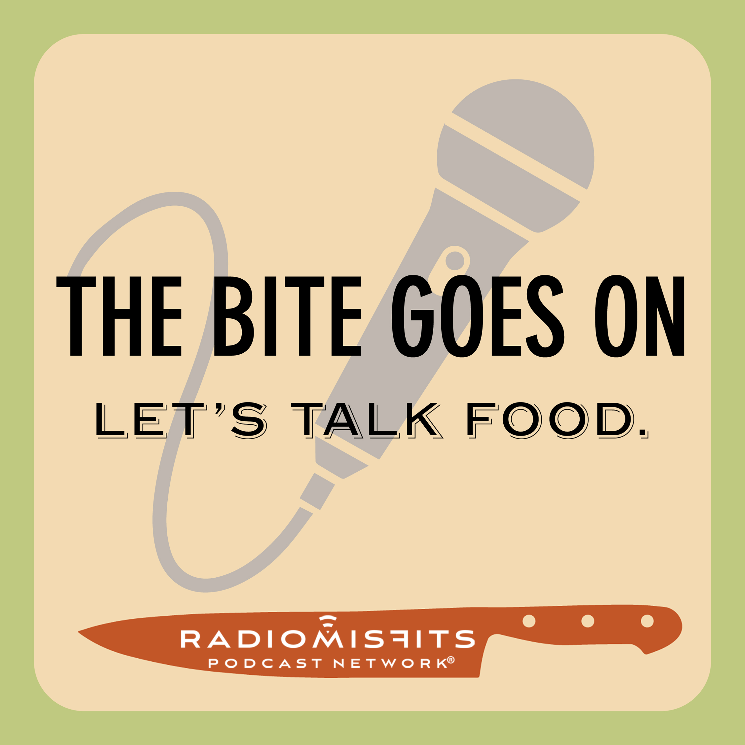 The Bite Goes On – Radio Misfits Podcast - Listen, Reviews, Charts