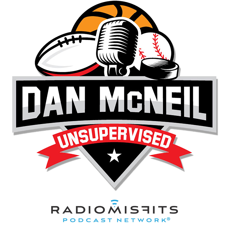 Dan McNeil: Unsupervised on Radio Misfits