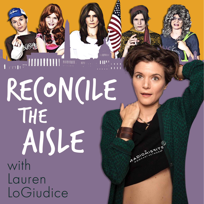 Reconcile the Aisle on Radio Misfits