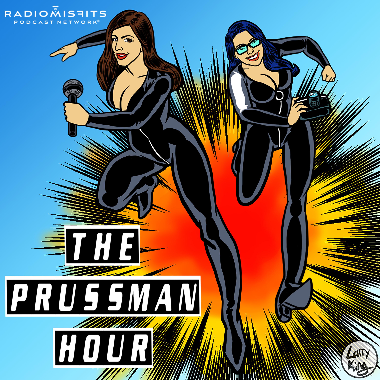 The Prussman Hour on Radio Misfits